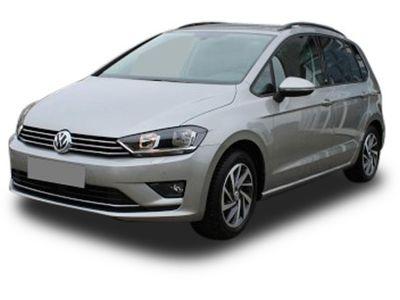 gebraucht VW Golf Sportsvan 1.2 Benzin