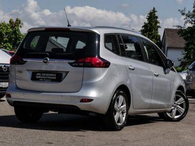 gebraucht Opel Zafira Tourer 1.4 Turbo LMR