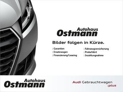 gebraucht Audi Q3 2.0TDI sport quattro Sitzh*Navi*LED*S-line