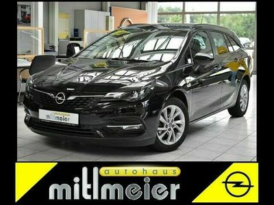 gebraucht Opel Astra 1.2 ST LED NAVI RF-Kamera SHZ PDC