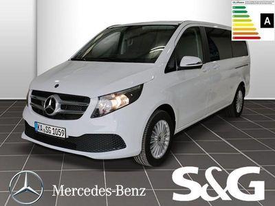 gebraucht Mercedes V220 d RISE Lang
