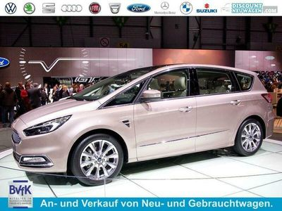 gebraucht Ford S-MAX ST-LINE Facelift