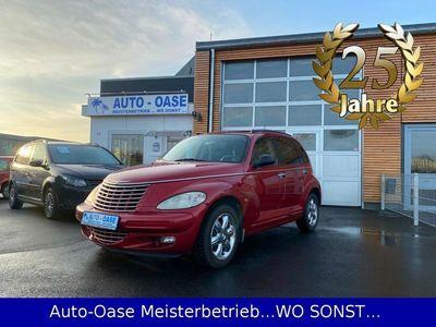 gebraucht Chrysler PT Cruiser 2.4 Limited **LPG*Automatik*Allwetter