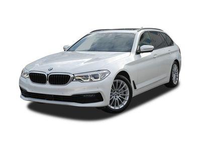 gebraucht BMW 540 3.0 Benzin