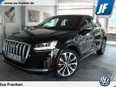 gebraucht Audi S2 ACC Lane Ass Navi LED AHK Virtual Cockpit Pano