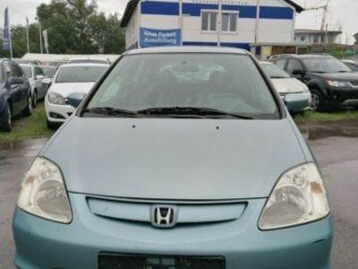 gebraucht Honda Civic 1.4i S