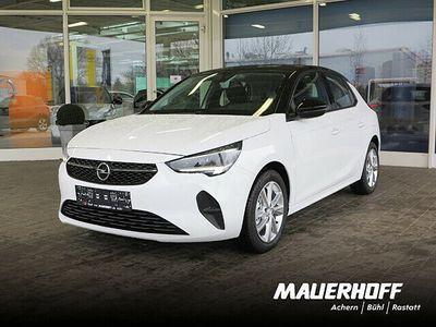 gebraucht Opel Corsa EDI | PDC | Lenk-/ Sitzheizung | Bluetooth