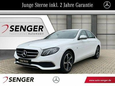 """gebraucht Mercedes E200 Avantgarde+Totwinkel+Kamera+LED+18"""" LM Fahrzeuge kaufen und verkaufen"""
