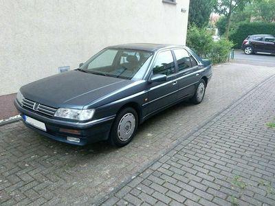 gebraucht Peugeot 605 SVti als Limousine in Offenbach