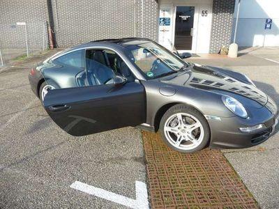 gebraucht Porsche 911 Targa4 Tiptronic