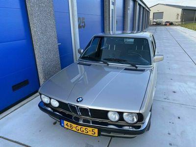 gebraucht BMW 524
