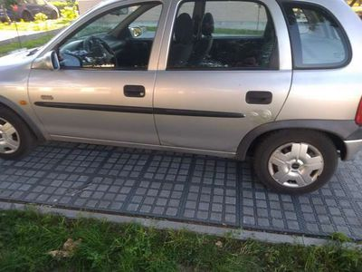 gebraucht Opel Corsa 12V City