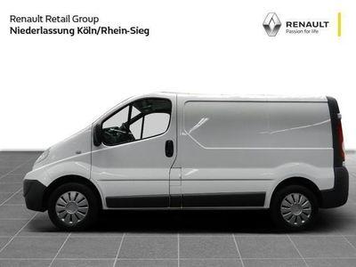 gebraucht Renault Trafic Kasten 2.0 dCi L1H1 2,9t