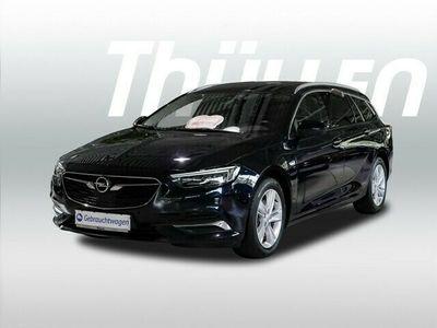 gebraucht Opel Insignia Sports Tourer Innovation 2.0