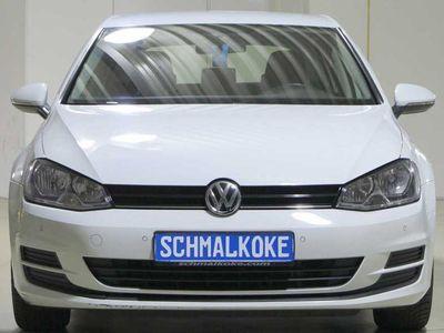 gebraucht VW Golf VII 1.2 TSI BMT COMFORTLINE Klima PDC