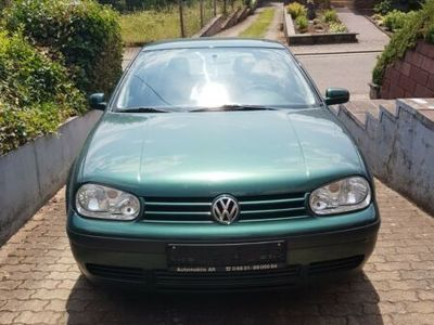 used VW Golf 1.4 Edition
