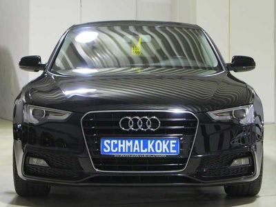 gebraucht Audi A5 Sportback TDI2.0 clean diesel DPF multitronic
