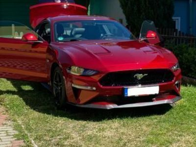 gebraucht Ford Mustang GT Fastback 5.0 Ti-VCT V8 Premium 4 MY19