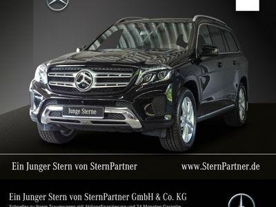 gebraucht Mercedes GLS350 d 4MATIC Fahrassist.+Pano.-Dach+360°+LED