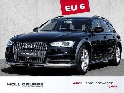 gebraucht Audi A6 Allroad quattro Quattro 3.0 TDI DCC NAVI XENON ALU PDC SHZ TEMPOMAT