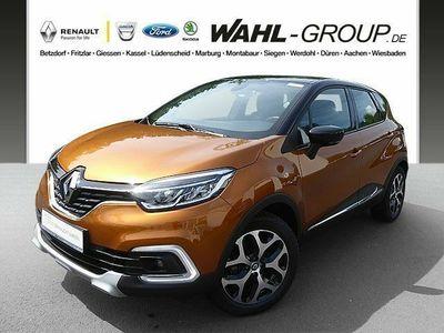gebraucht Renault Captur Tce 90 Intens