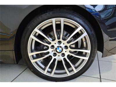 gebraucht BMW 420 d Cabrio M Sportpaket Navi/Hifi/Automatik/Xe