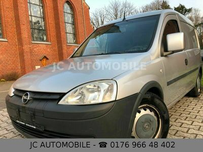 gebraucht Opel Combo Kasten* LPG * HU08/22* GEPFLEGT
