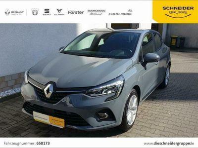 gebraucht Renault Clio EXPERIENCE SCe 75 LED ZV ABS KLIMA