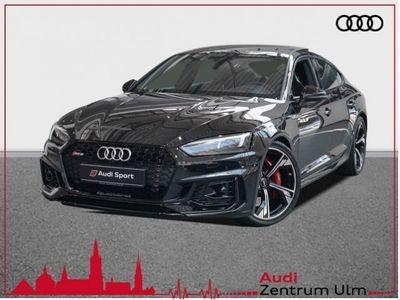 gebraucht Audi RS5 Sportback qu. tiptronic MATRIX B&O HEAD VIRTUAL