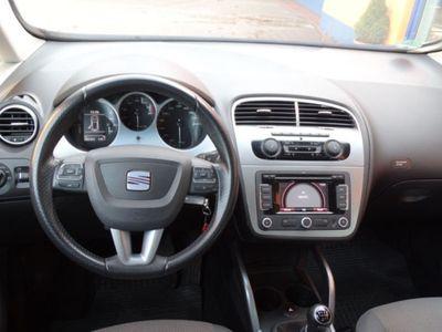 gebraucht Seat Altea 1.4 TSI Style