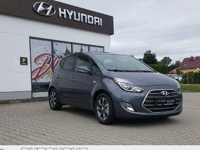 gebraucht Hyundai ix20 1.4 Sonderedition YES! (2017)