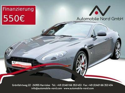 gebraucht Aston Martin V8 Vantage 4.7l Sportshift Exklusive als Sportwagen/Coupé in Harrislee