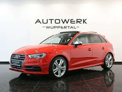 gebraucht Audi S3 Sportback 2.0 quattro*PANO*ACC*KAMERA*B&O*