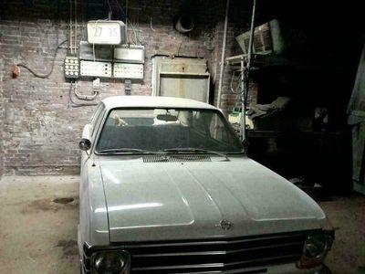 gebraucht Opel Olympia A