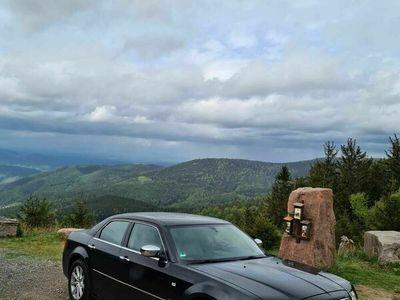 gebraucht Chrysler 300C BJ 2007 3,5 L V6 Scheckheftgepflegt + TÜV Neu