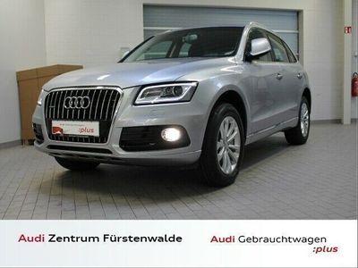 gebraucht Audi Q5 3.0 TDI qu.AZV MAGNETIC NAVI XENON