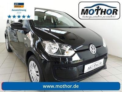 gebraucht VW up! up! move1.0 1.Hand Scheckheft PDC GRA