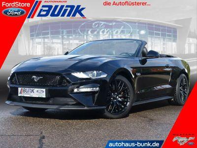 gebraucht Ford Mustang GT Cabrio 5.0