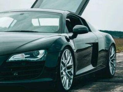 gebraucht Audi R8 Coupé V8 Handschalter/ 20 Zoll / Service...