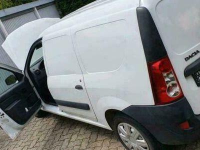 gebraucht Dacia Logan 1.6 Tüv Neu