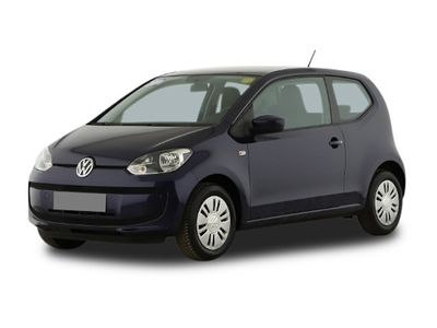 gebraucht VW up! 1.0 Benzin
