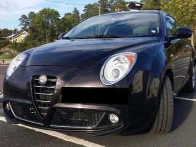 gebraucht Alfa Romeo MiTo TB 1.4 16V MultiAir