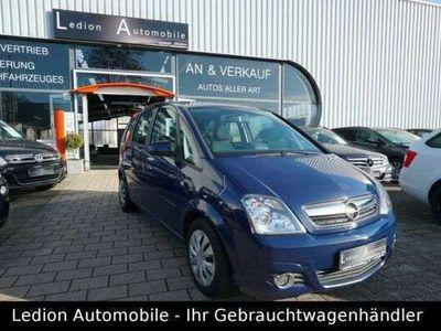 gebraucht Opel Meriva °Klima°