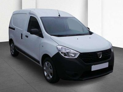 gebraucht Dacia Dokker Express TCe 100 Ambiance Klimaanlage 75 kW (102...