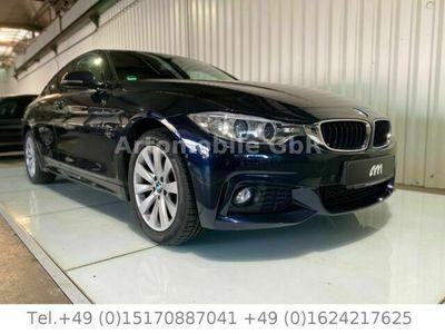 gebraucht BMW 428