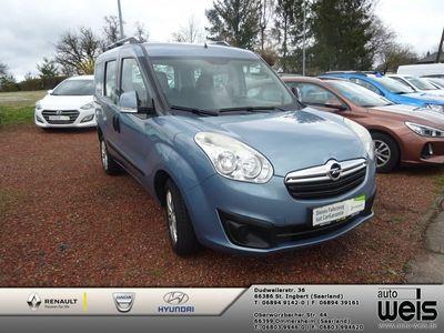 gebraucht Opel Combo 1.6 CDTI L1H1 Edition