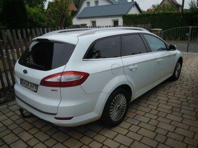 used Ford Mondeo Turnier 2.0 TDCi Aut. Titanium