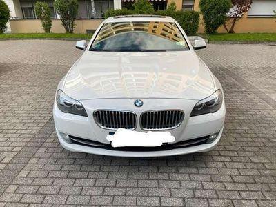 gebraucht BMW ActiveHybrid 5 Sport-Aut.