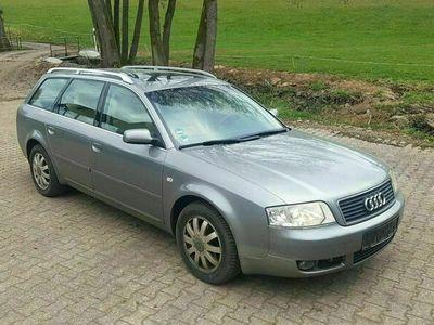gebraucht Audi A6 Quattro 2.5 180PS Bj.2003(Getriebe...