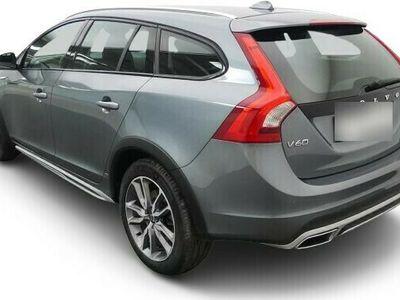 gebraucht Volvo V60 CC V60 Pro D4 - Xenon,Navi,Kamera,Schiebed,Leder,Sitzh,LM
